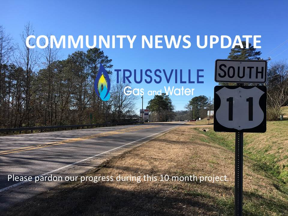 Community News - US HWY 11