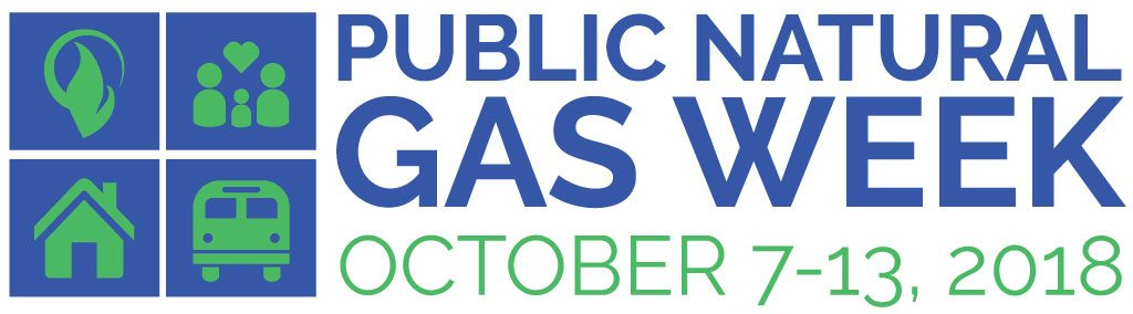 Public Natural Gas Week